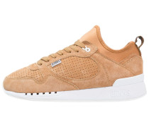 EASY SOC SINGLE SKIN - Sneaker low - sand