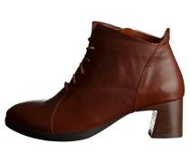 Ankle Boot kastanie