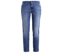 Jeans Relaxed Fit light blue
