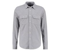CHAMOIS Hemd grey