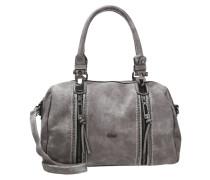 VIOLA Handtasche grey