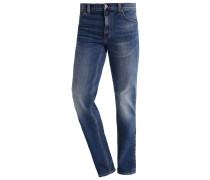BIG SUR - Jeans Straight Leg - blue denim