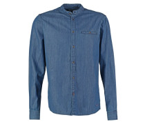 RAINOW Hemd blue denim