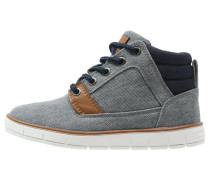 Sneaker high grey