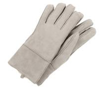 ALIJA Fingerhandschuh strong grey
