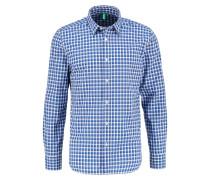 REGULAR FIT Hemd blue