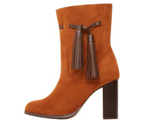 ARROW Stiefelette leather
