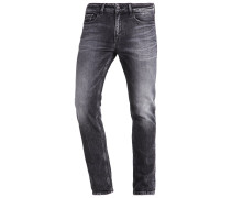 SLIM STRAIGHT Jeans Slim Fit black