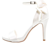ANA MARI High Heel Sandaletten ivory