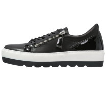 MANGA Sneaker low black