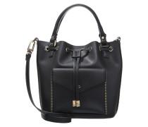 DAMZELE Handtasche black