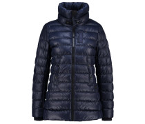 GStar WHISTLER SLIM COAT Winterjacke dark saru blue
