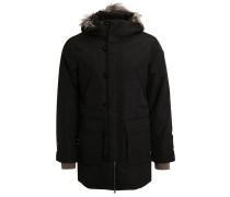 TOVA Wintermantel black