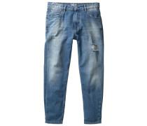 JOHN Jeans Tapered Fit medium vintage blue