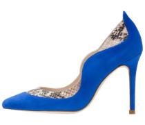COURT High Heel Pumps blue