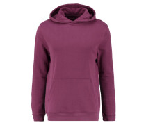 CLASSIC FIT - Sweatshirt - purple