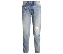 GStar MIDGE SADDLE BOYFRIEND Jeans Relaxed Fit hawking denim
