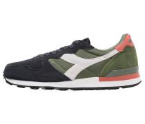 DOUBLE II Sneaker low olivine green/nine iron
