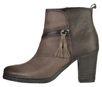 Ankle Boot grey antic comb