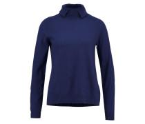 Strickpullover navy blue