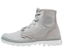 PAMPA Ankle Boot concrete/silver birch
