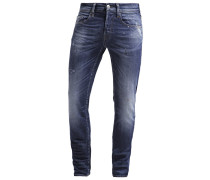 ROCCO Jeans Slim Fit mid blue