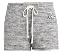 Jogginghose space dye grey marl