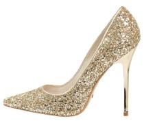 High Heel Pumps gold