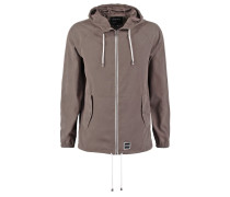 INTERNATIONAL Leichte Jacke mud