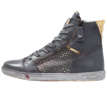 JOMAR - Sneaker high - encanstra/anthracite