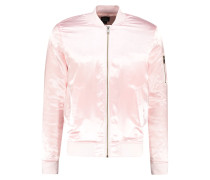 SKYWASH Bomberjacke pink