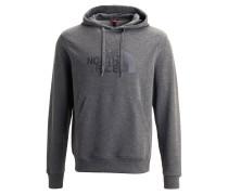 DREW PEAK - Sweatshirt - medium grey heather