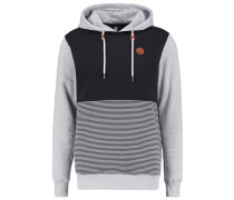 THREEZY - Sweatshirt - heather grey