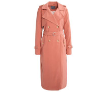 VMPIPPA - Trenchcoat - cedar wood