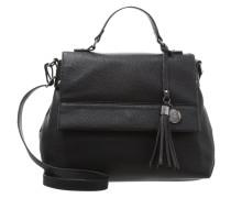 Handtasche - black #