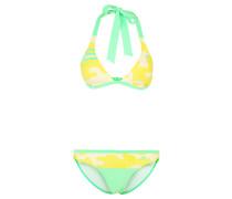 Bikini flash green