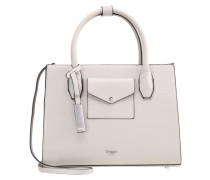 DERTINA Handtasche grey