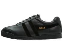 HARRIER Sneaker low black