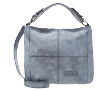 MAUREEN Shopping Bag sidney blue