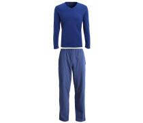 SET Pyjama blue