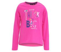 Langarmshirt pink original