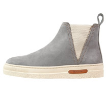 MARIA Ankle Boot graphite grey