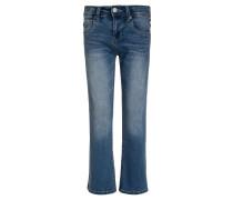 Jeans Bootcut sodalite blue