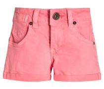 NOA Jeans Shorts coral