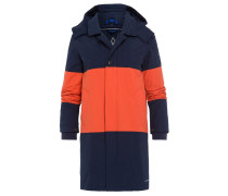 MOONRAKER Wintermantel navy
