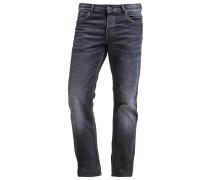 AMBRO Jeans Straight Leg rag