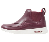 AIR MAX THEA Ankle Boot night maroon/sail