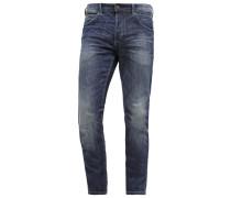 AEDAN Jeans Slim Fit stone wash denim