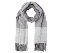 Schal grigio combi