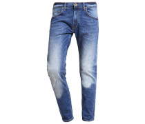 LUKE Jeans Straight Leg nowhere blue